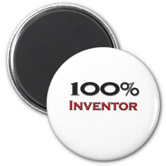 100 Percent Inventor Magnets