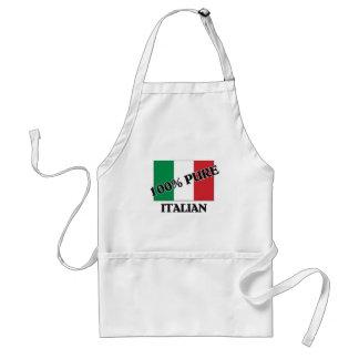 100 Percent ITALIAN Standard Apron