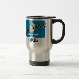 100 Percent Okie Coffee Mug