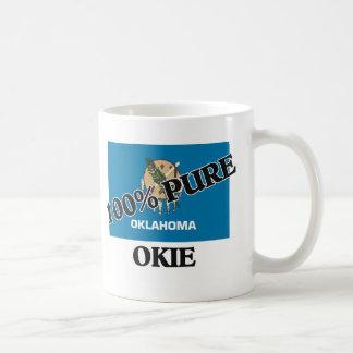 100 Percent Okie Mugs