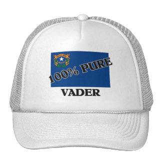 100 Percent Vader Mesh Hats