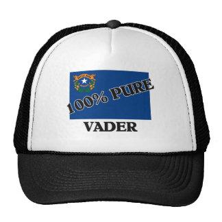 100 Percent Vader Mesh Hat
