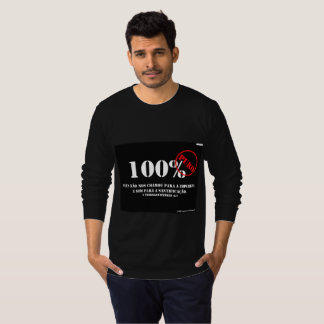 100% Pure one T-Shirt
