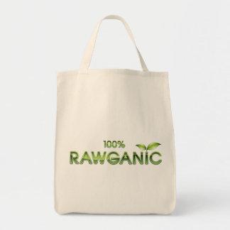 100% Rawganic Raw Food