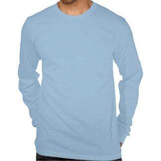 100% Recycled Starstuff-Blue Tee Shirts