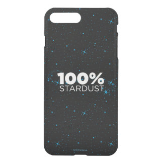 100% Stardust iPhone 7 Plus Case