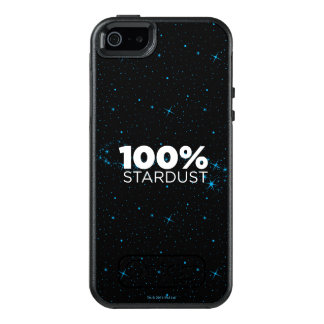 100% Stardust OtterBox iPhone 5/5s/SE Case