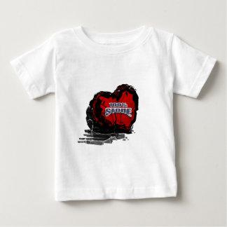 100% Stone Heart Tshirt