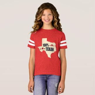 100% Texan T-Shirt