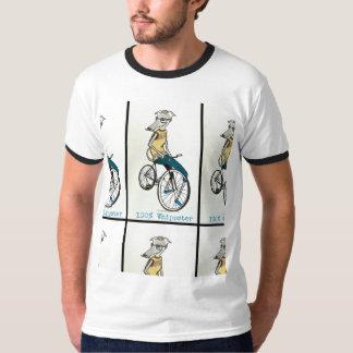 100% Whippster T-Shirt