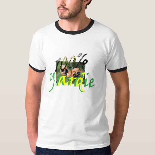 100% Yardie T-Shirt
