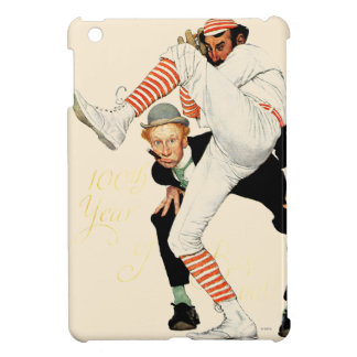 100th Anniversary of Baseball iPad Mini Covers
