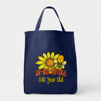 100th Birthday - Unbelievable at 100 Years Old