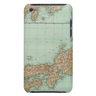 10102 Japan Barely There iPod Case