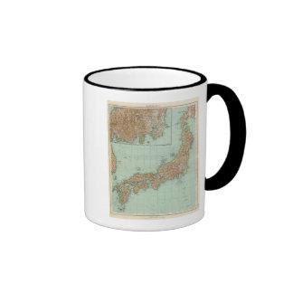 10102 Japan Coffee Mugs