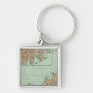 10102 Japan Key Chains