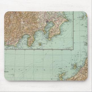 10102 Japan Mousemats