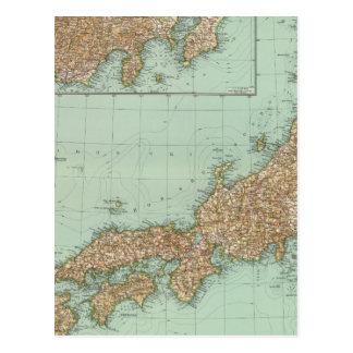10102 Japan Postcard
