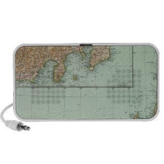 10102 Japan Travelling Speakers