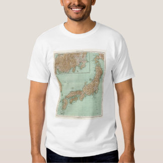 10102 Japan T Shirts
