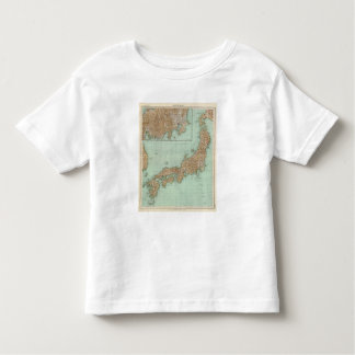 10102 Japan Toddler T-Shirt