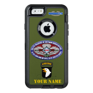 101st ABN DIV (DROVA) OtterBox iPhone 6/6s Case
