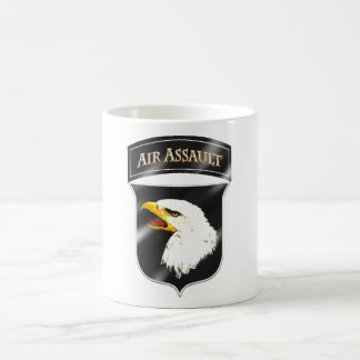 101st Air Assault Classic White Coffee Mug