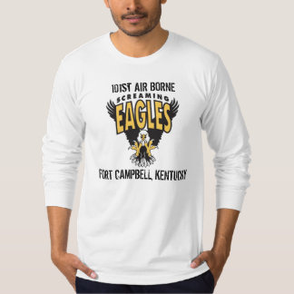 101st AIR BORNE, FORT CAMPBELL, ... T-Shirt