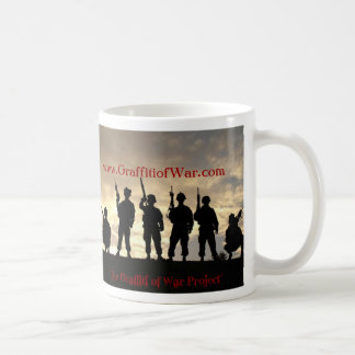 101st Airborne 320th F/A_BatteryB Coffee Mug