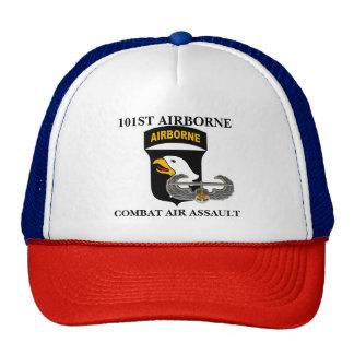 101ST AIRBORNE COMBAT AIR ASSAULT HAT