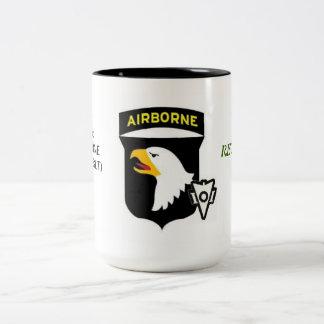 101st Airborne Div RECONDO mug