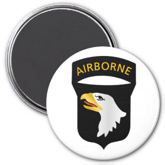 101st Airborne Division Refrigerator Magnets