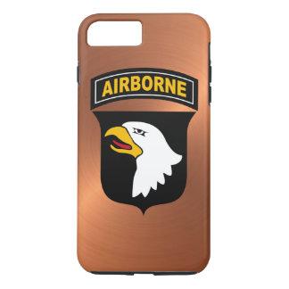 """101st Airborne Division """"Screaming Eagles"""" iPhone 7 Plus Case"""