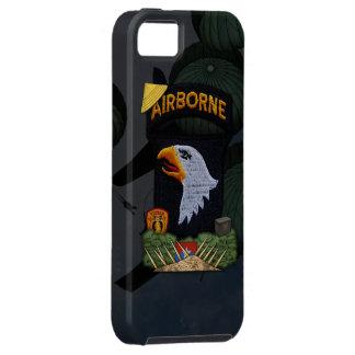 101st Airborne Division Vietnam Nam War iPhone 5 Case