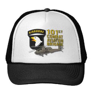 101st CAB - Apache Cap