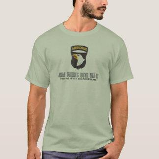 101st: Jihad Works Both Ways T-Shirt