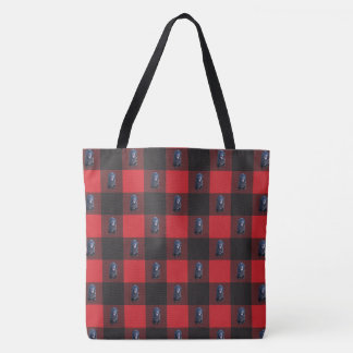 10297 Tote by My Special Paws
