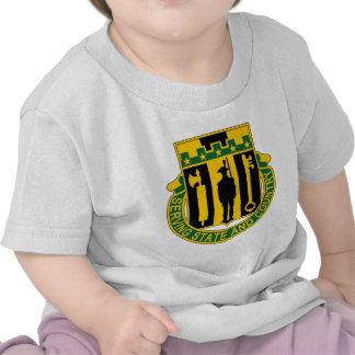 102nd Military Police Battalion Tshirts