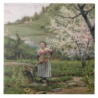 103-0066598/2 Spring Tile
