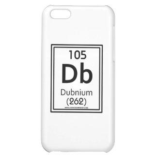 105 Dubnium Case For iPhone 5C