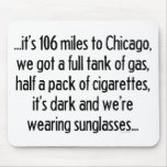 106 Miles To Chicago