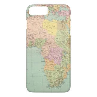 10708 Africa policy iPhone 8 Plus/7 Plus Case