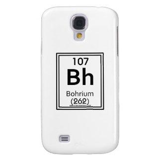 107 Bohrium Galaxy S4 Case
