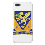 107th Aviation Regiment iPhone 5 Covers