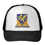 107th Aviation Regiment Mesh Hats