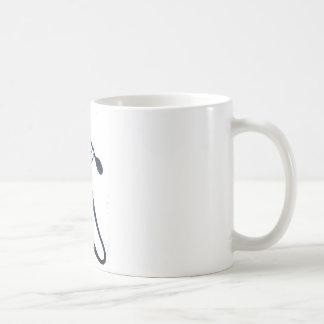 1081 Kayak Coffee Mug