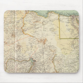 10911 North Africa Mouse Pad