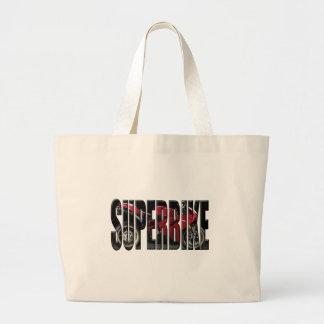 1098rsuperbike canvas bags