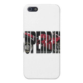 1098rsuperbike iPhone 5 case