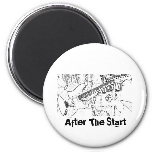10, 10, After The Start Magnet
